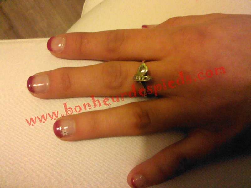 gelish, ongles permanents, luxembourg